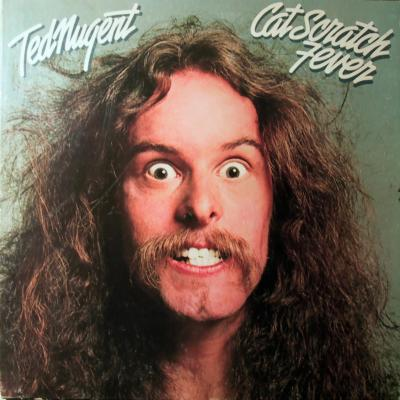 Ted Nugent:  We Are Hyperbole