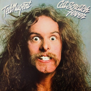 It's a little-known fact that Ted Nugent was born with a rare birth defect that renders him incapable of subtlety.
